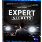 click funnels expert secrets book